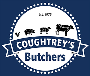 Coughtreys Butchers Logo