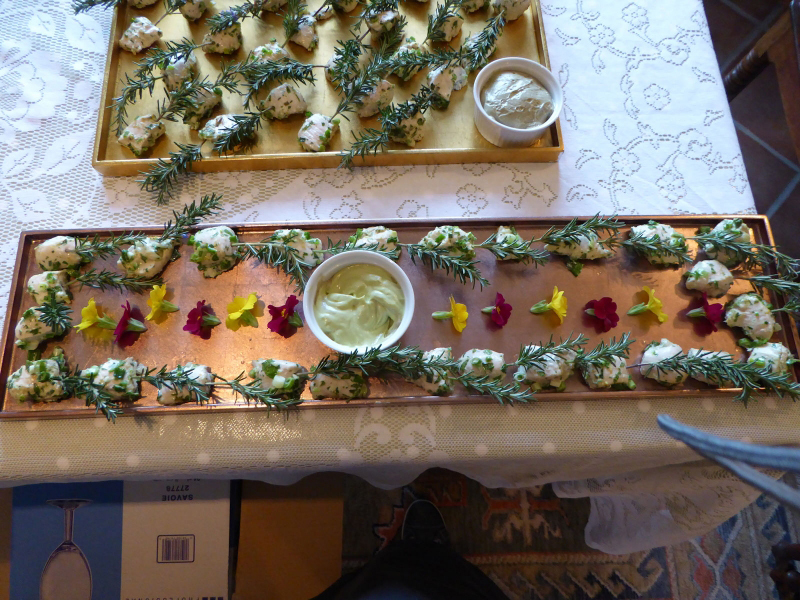 Funeral Catering