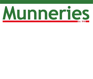 Munneries Logo